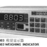 供应杰曼GM8803 4-20MA称重显示器 北京麦克罗普GM8803仪表