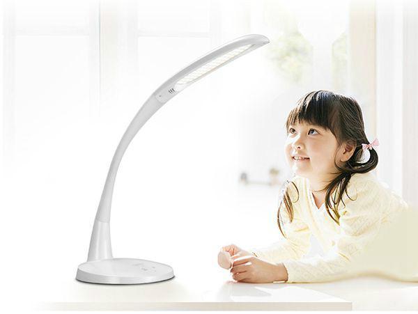 时尚不频闪不耀眼led台灯YSL-T2  LED台灯厂家直销