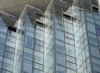 供应大连玻璃幕墙设计安装双甲级资质图片
