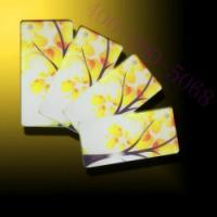 滴胶卡/制作滴胶卡 专业设计 大量生产
