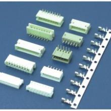 【大量供应】ZH1.5直针针座间距1.5条形连接器Wafer环保批发