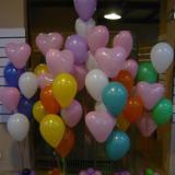 供应昆明气球  气球印刷logo 气球批发。
