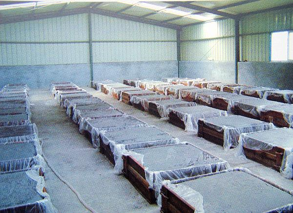 供应新型外墙保温材料-FS自保温一体板