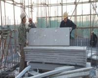供应建筑节能新材料FS外墙保温一体板