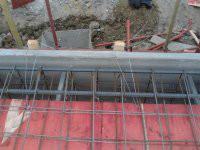供应外墙保温板保温防火装饰一体化图片