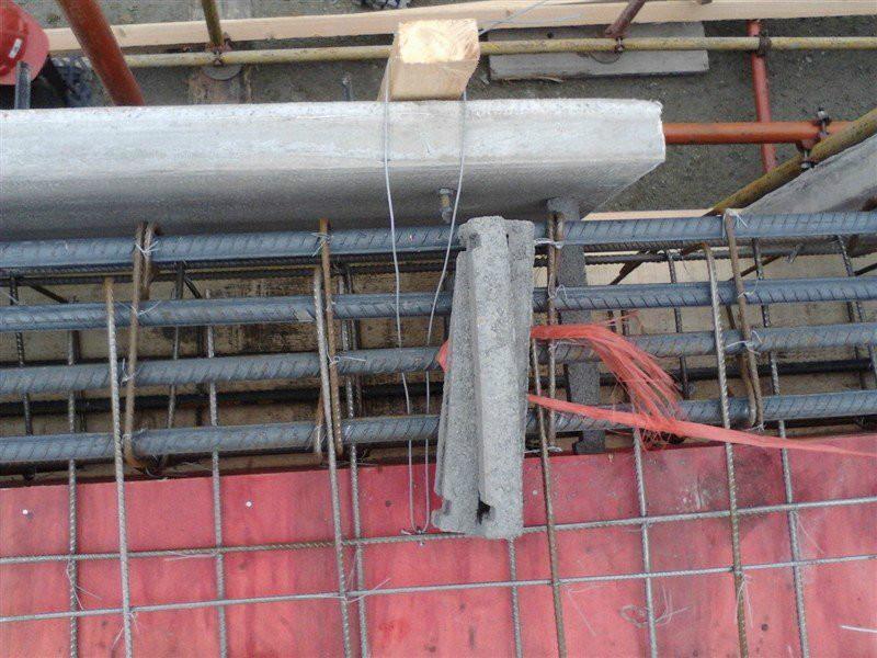供应山西运城外墙保温免拆一体板