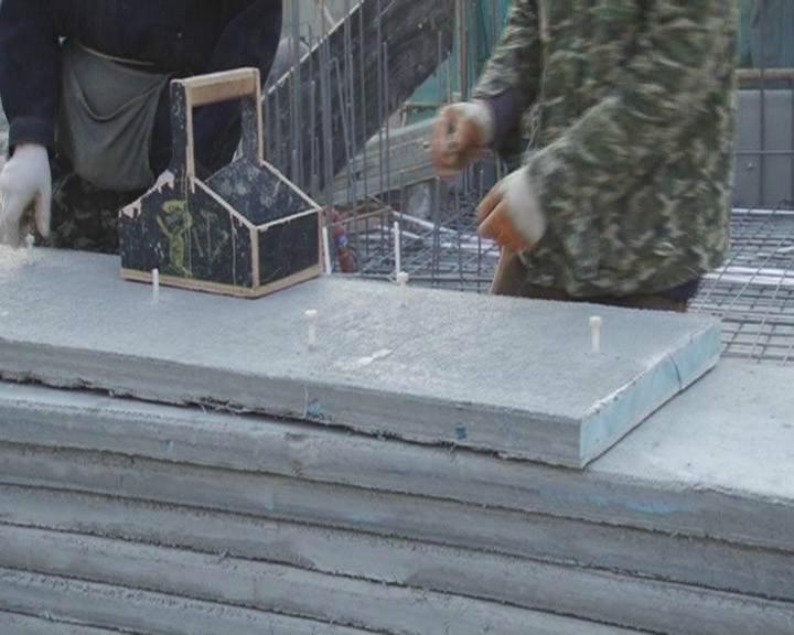 供应河北廊坊外墙保温免拆一体板