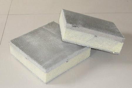 供应保温一体板外墙装饰板保温材料生产厂家