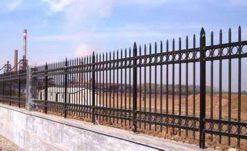 护栏铁艺_灯光铁艺供货商_v护栏南宁园林护栏安平ktv庭院装修设计图片