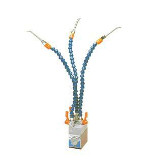 供应KANETEC强力导流管附磁座NH-P3