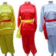 北京武术服装租赁太极表演服装出租图片