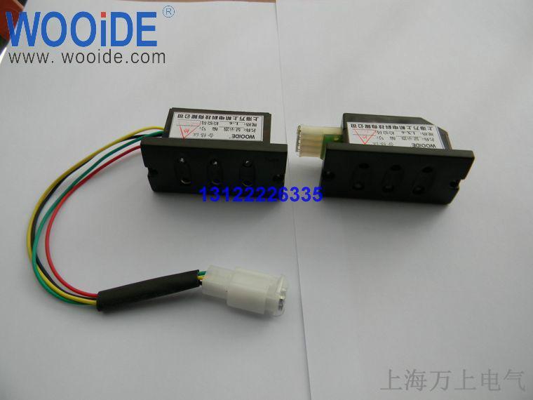 供应万上L-6户内高压带电显示器  L-6带电显示器图片 显示器价格