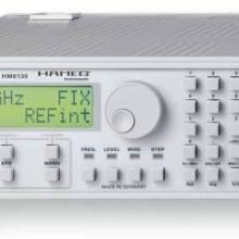供应出售/回收3GHz信号发生器HM8135德国惠美,到场测试图片