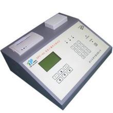 供应TPY土壤养分测试仪 土壤酸碱度 含量量 水分 ph值测试图片