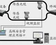 智能光纤安防系统图片