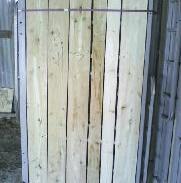 新乡钢木质上下床图片