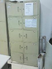 河南文具柜图片