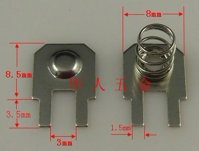 供应电池导电片