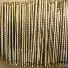 供应注塑机螺杆配件