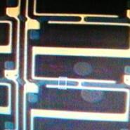 LCD平板测试探针台价格图片