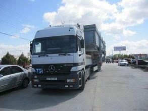 供应中国各大城市到哈萨克斯坦国际公路运输