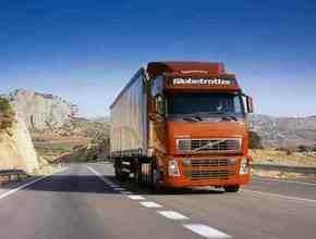 供应中亚俄罗斯国际公路运输