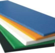 山东厂家专业生产销售各种规格的彩色PVC发泡板图片