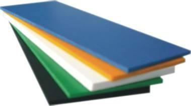彩色PVC发泡板图片/彩色PVC发泡板样板图 (1)