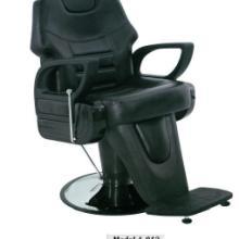 供应理发椅厂家电话/男士升降放倒椅批发