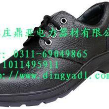 安全,来自6KV绝缘鞋的专业防护,12KV绝缘鞋,绝缘雨靴河北厂家