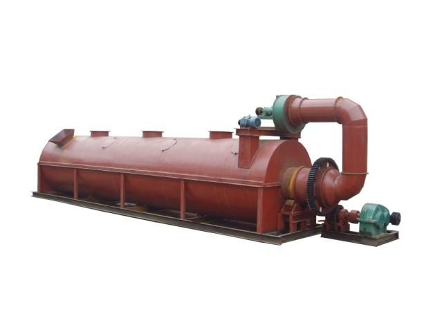 供应木糠烘干机设备完成传热传质过程的干燥要求