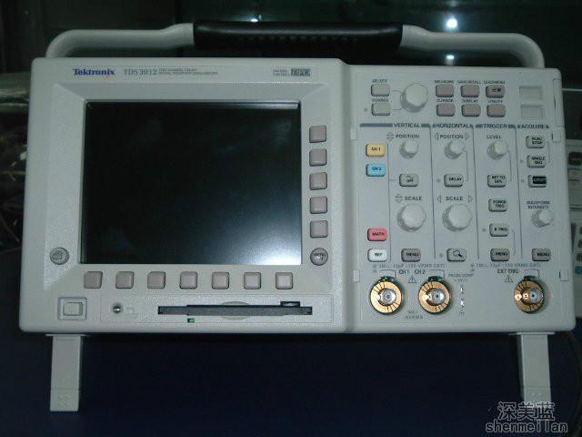 供应TDS3012B数字示波器,TDS3012B数字示波器,示波器