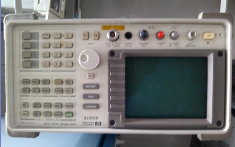 供应HP8561E频谱分析仪,维修HP8561E频谱分析仪,频谱仪