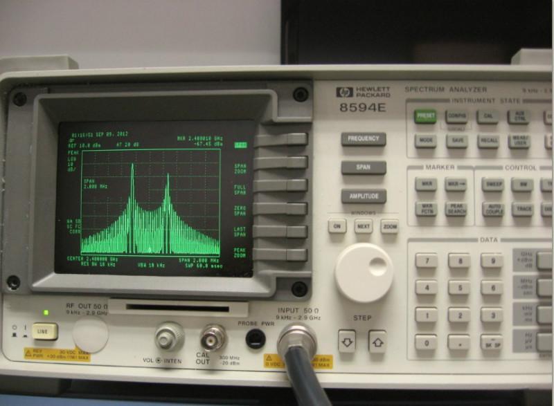 供应安捷伦8594E频谱分析仪,8594E频谱分析仪,频谱分析仪
