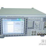 德国进口CMU200手机综测仪图片