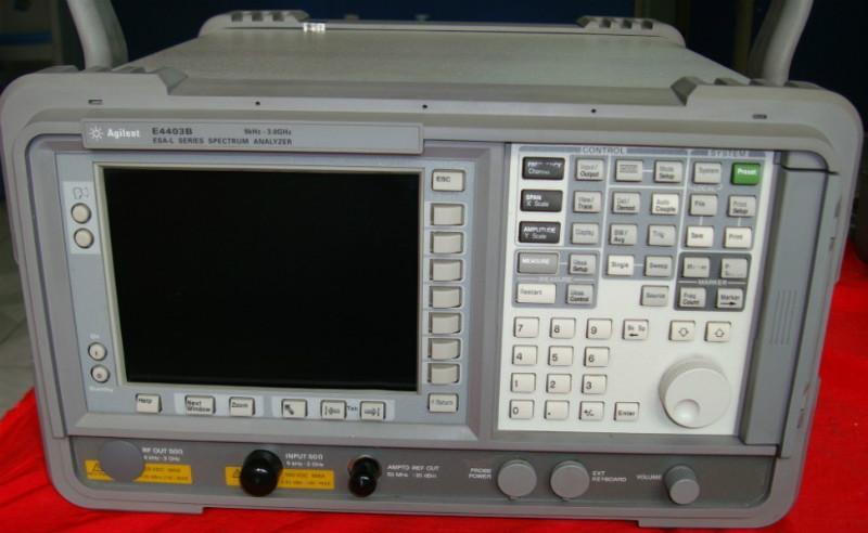 供应E4403B频谱分析仪,E4403B频谱分析仪,频谱分析仪