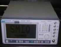 供应SMIQ03信号发生器,维修SMIQ03信号发生器,信号发生器