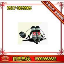 供应正压空气呼吸器,RHZKF6.82/30正压空气呼吸器图片