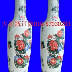 北京陶瓷大花瓶图片
