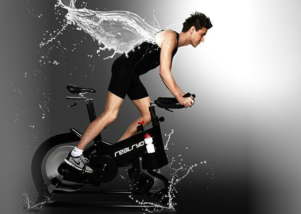 动感单车减肥效果好