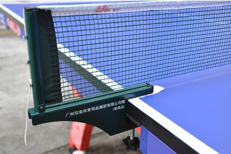双鱼翔云328乒乓球桌乒乓球台_双鱼翔云328乒棒球帽刘海男图片