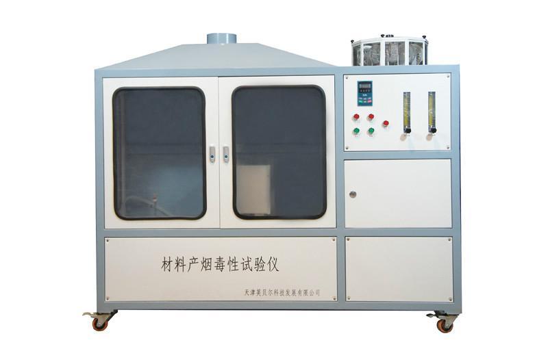 供应建筑材料产烟毒性试验机生产厂家/唐山建筑材料产烟毒性试验机生产厂家