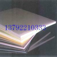江阴白色高分子聚乙烯衬板加工 安装煤仓内衬板 料仓耐磨衬板施工图片