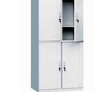 供应河南漯河文件柜更衣柜供应图片