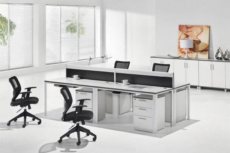 供应湖北办公室屏风隔断设计公司图片
