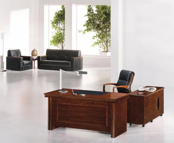 供应湖北木质办公桌椅价格图片