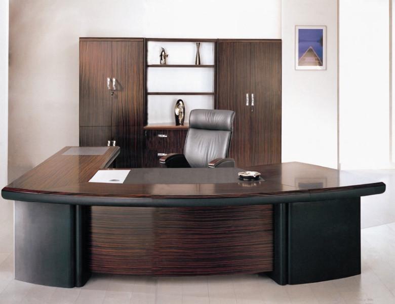 供应湖北木质办公桌椅供应价格图片