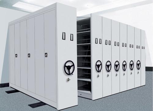 供应河南商城密集架文件柜供应图片