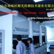 揭阳揭东县铝合金1100铝含量检测图片