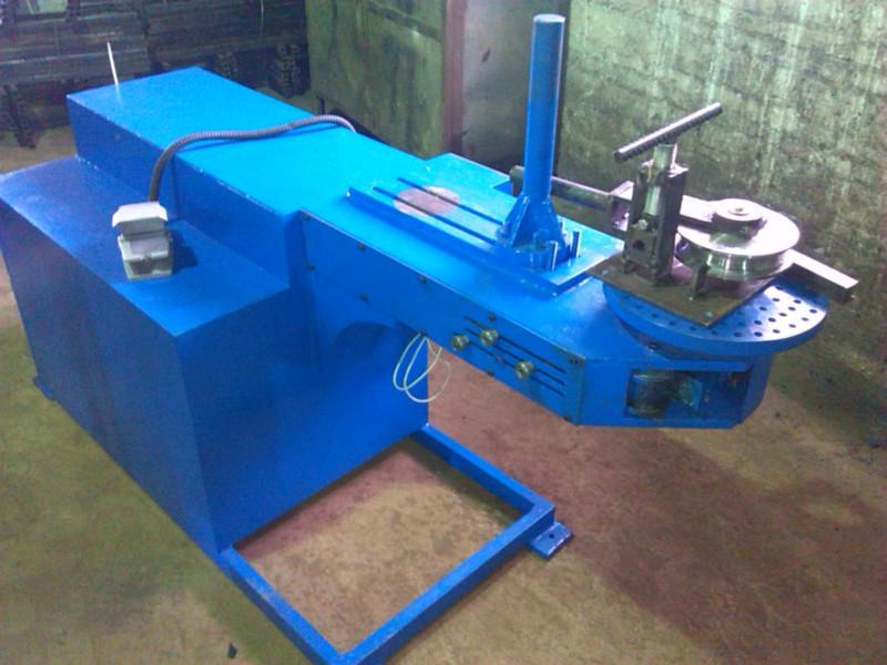 液压弯管机快速弯管机平台弯管机图片